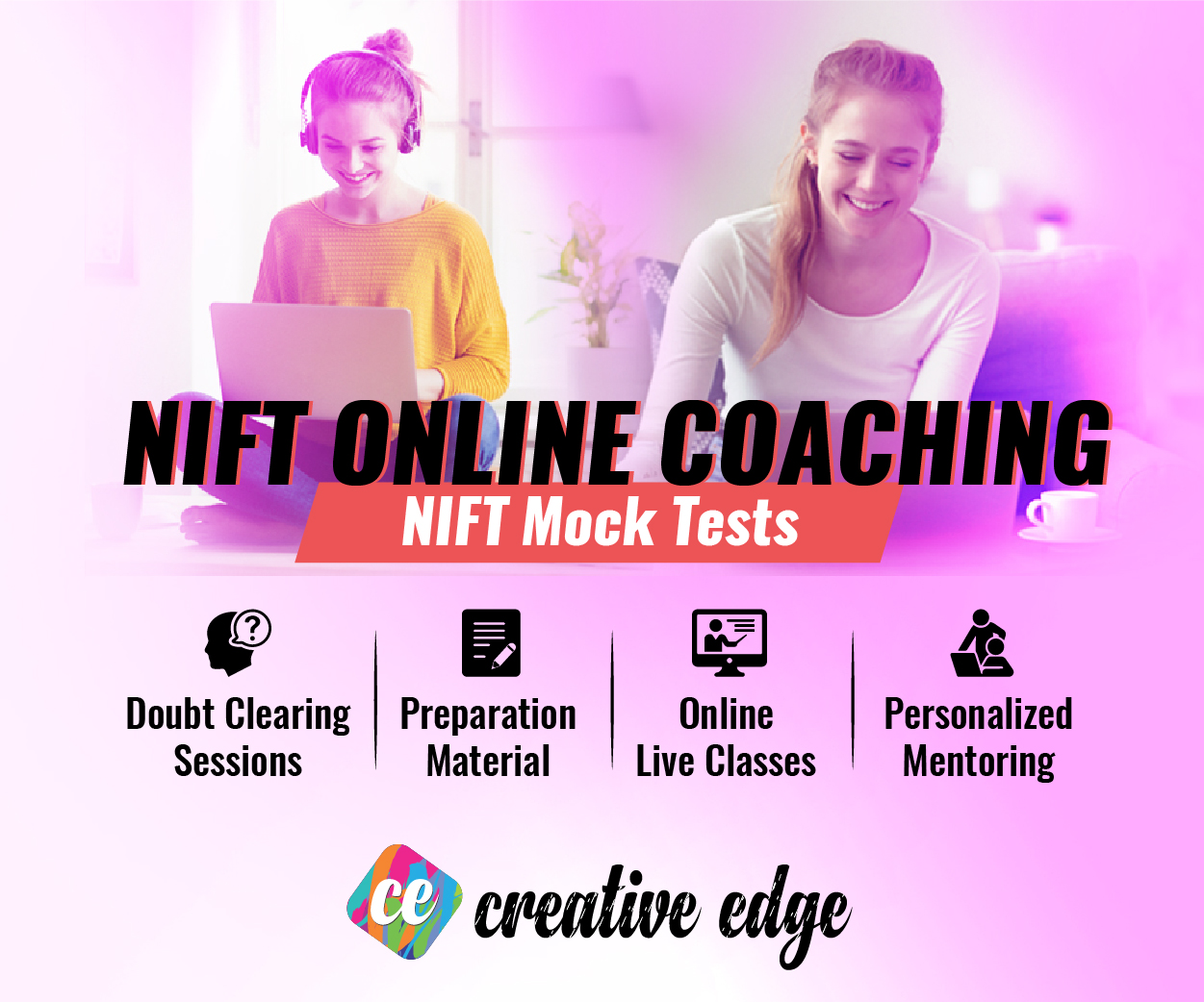 NIFT Mock Test Series