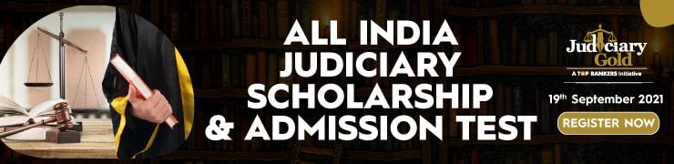 AISAT judiciary