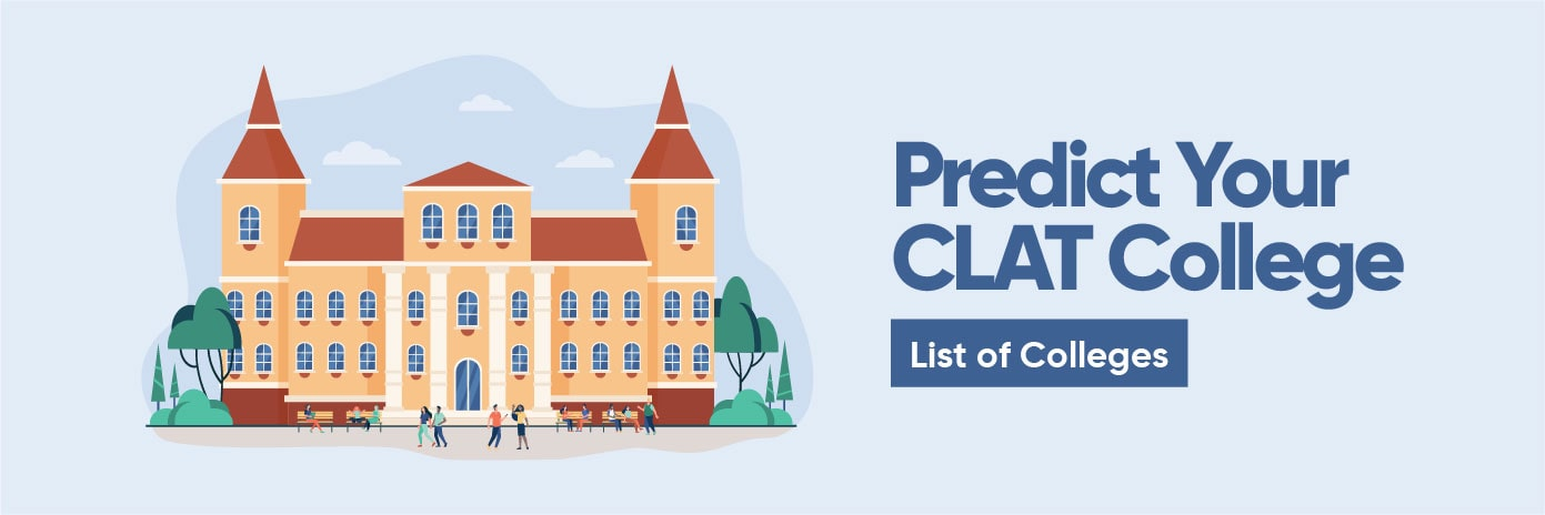 predict your college