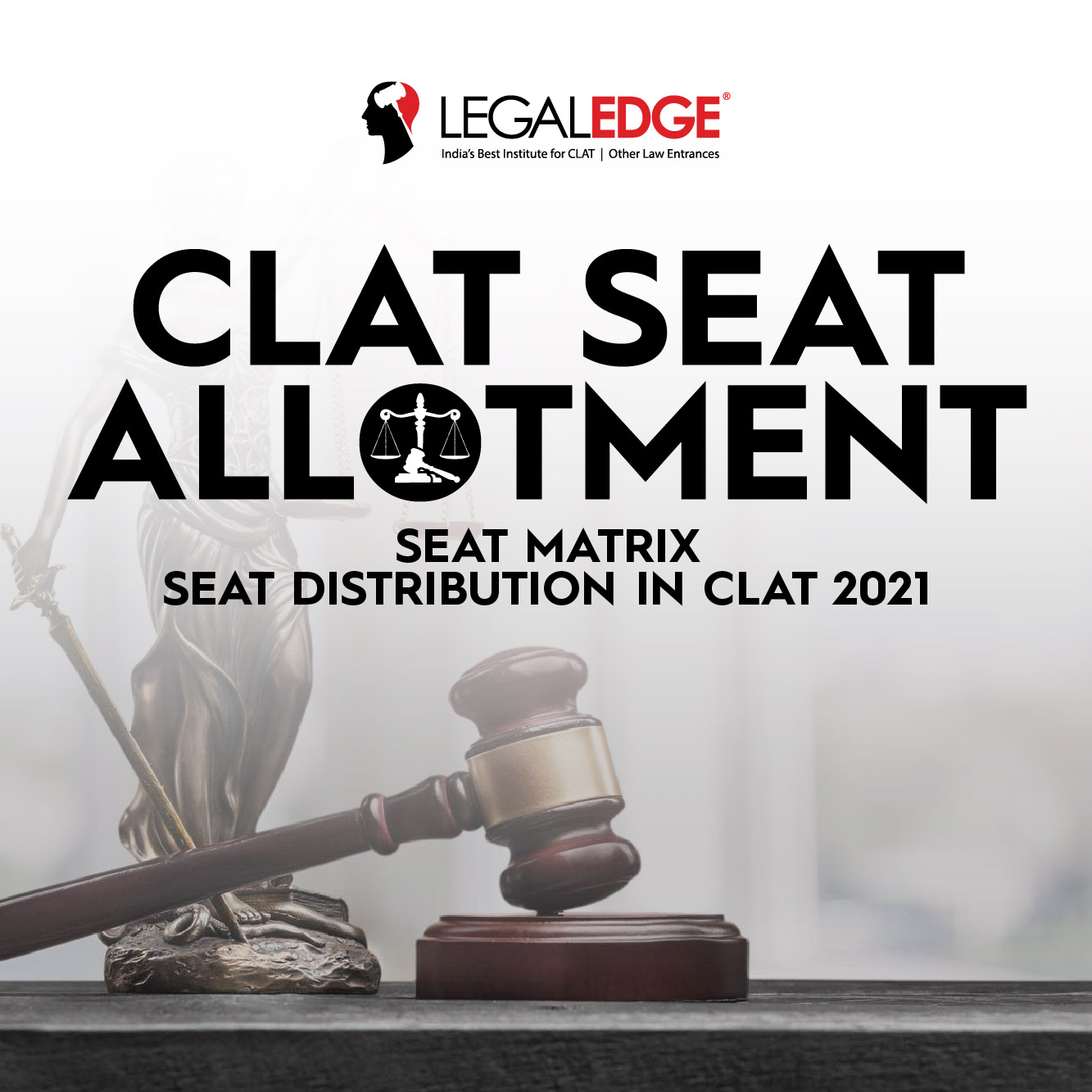 Clat Seat Allotment