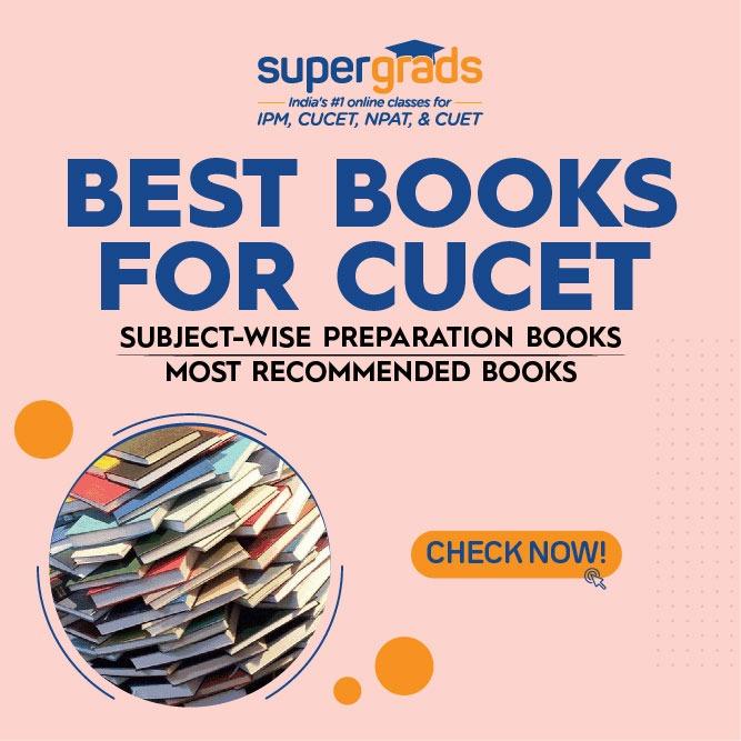 cucet books