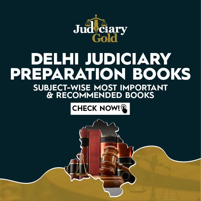 delhi judiciary books