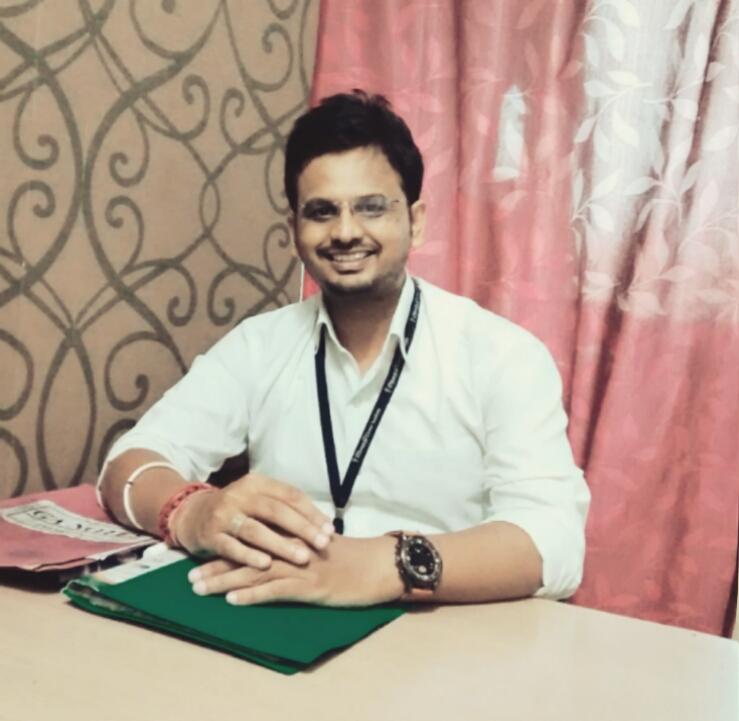 Mr. Dinesh Warude