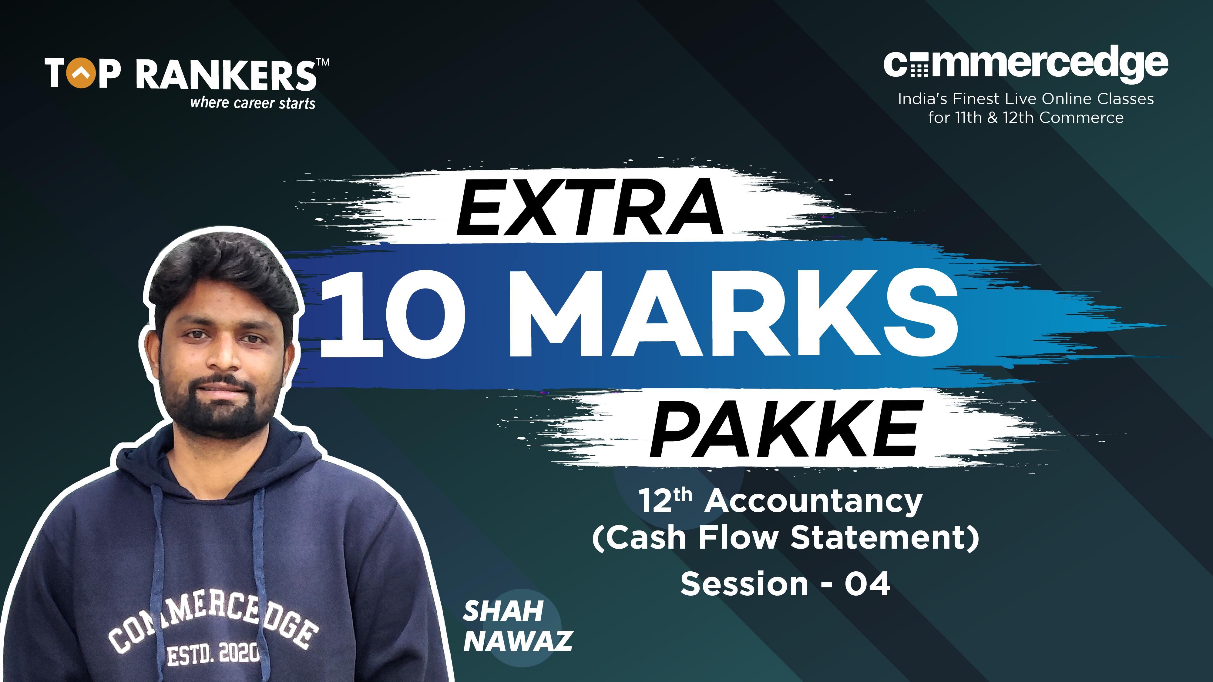 Cash Flow Statement-04