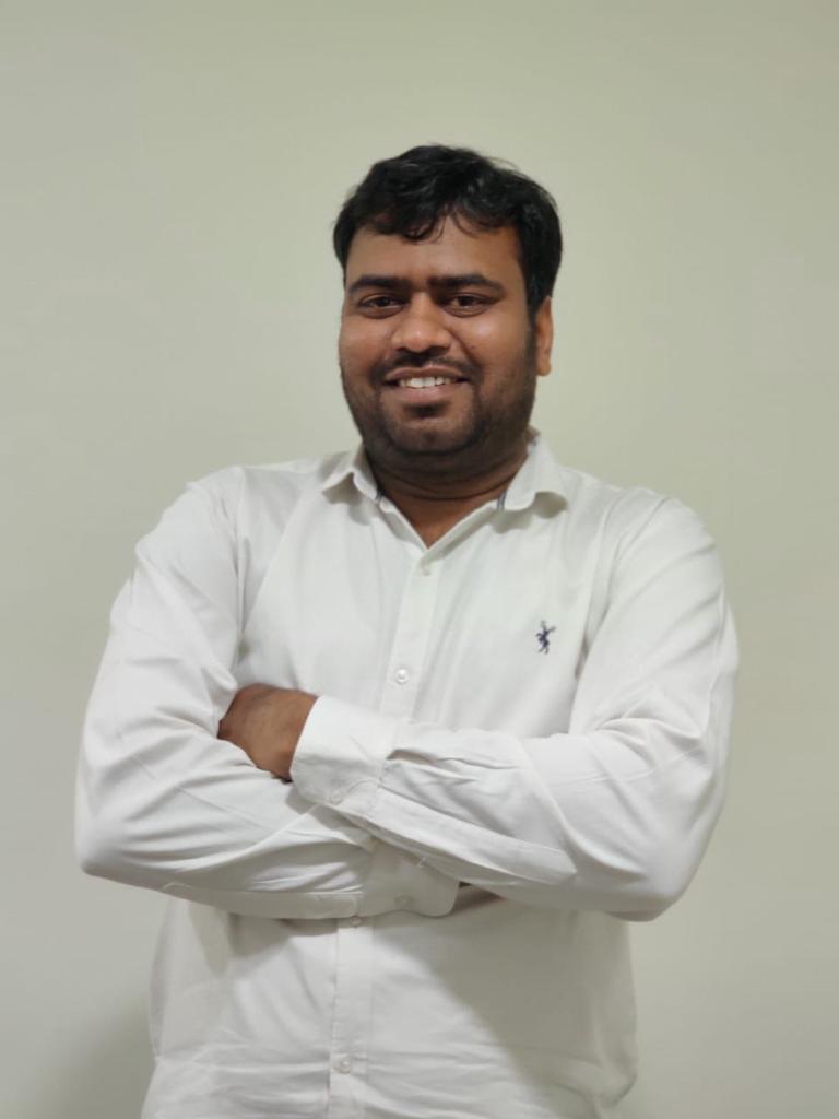 Gaurav Patel