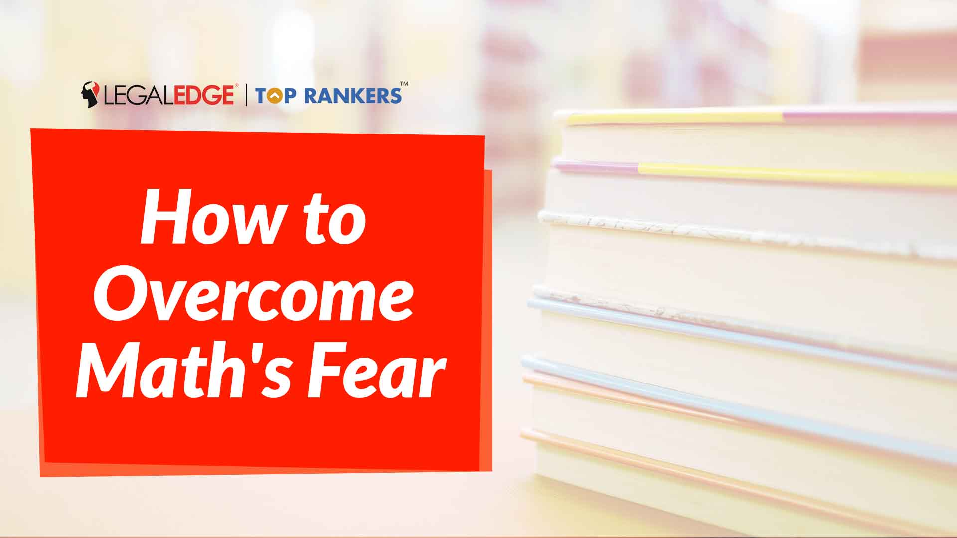 Quantitative Techniques | How to Overcome Math's Fear | By Arvind Sir