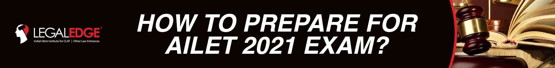 AILET Preparation Tips
