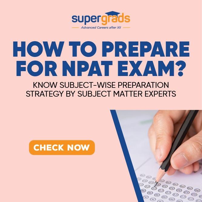 npat preparation