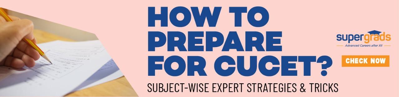 cucet preparation