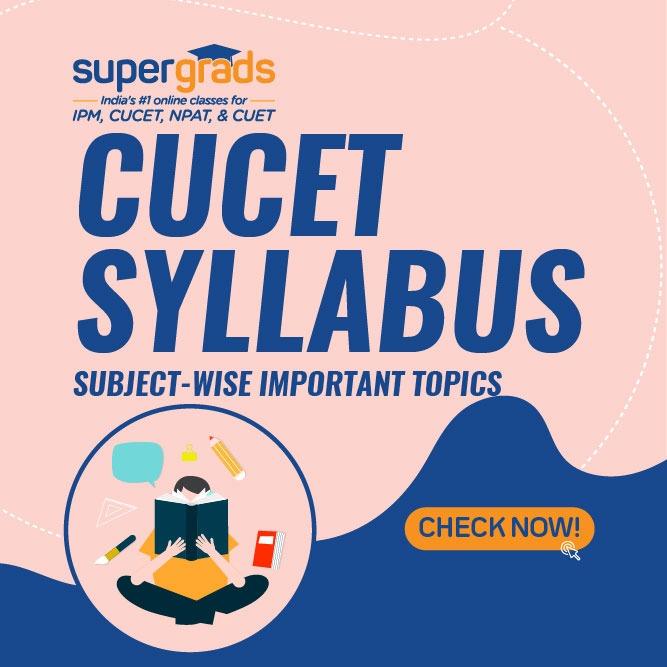 cuccet syllabus