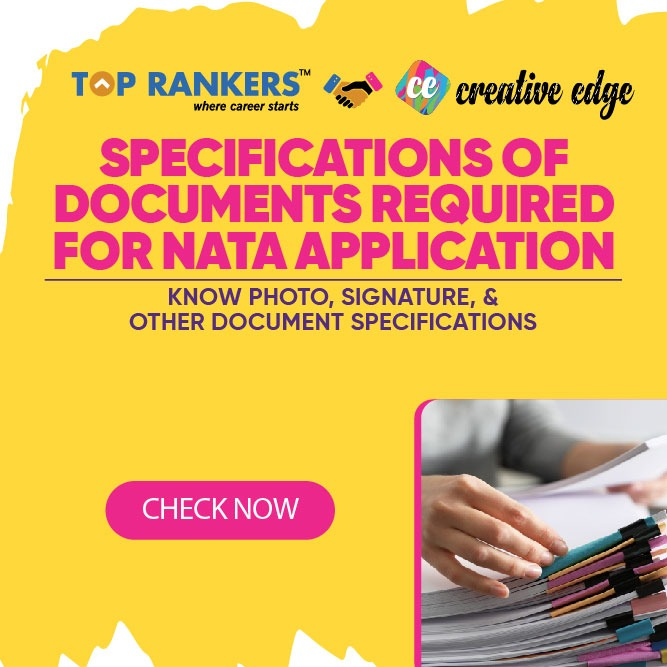NATA Photo & Signature Specifications