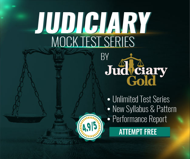 Haryana Judiciary Mock Tests