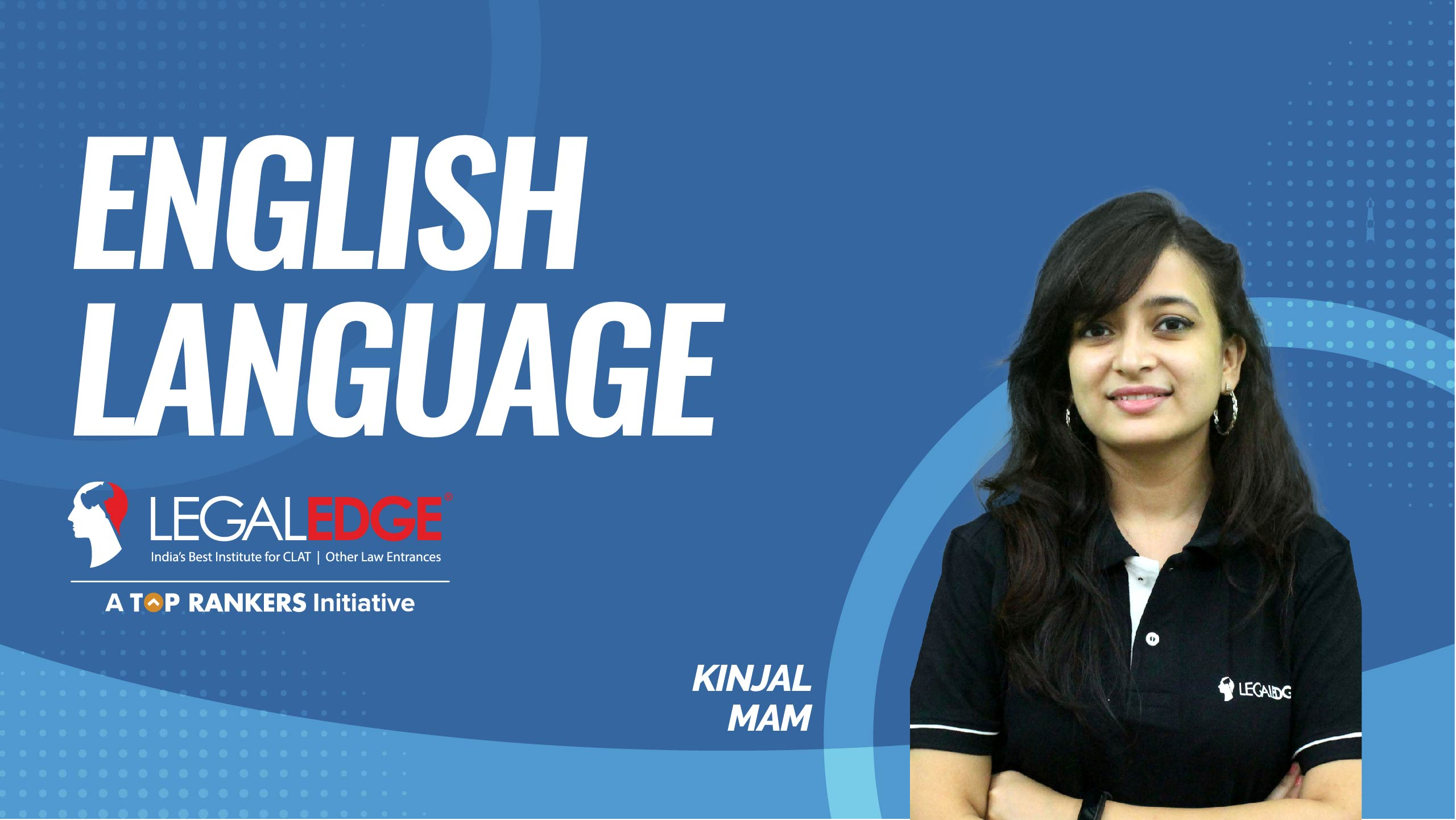 CLAT Platinum | English Language | Foreign Phrases 2 | By Kinjal Maam