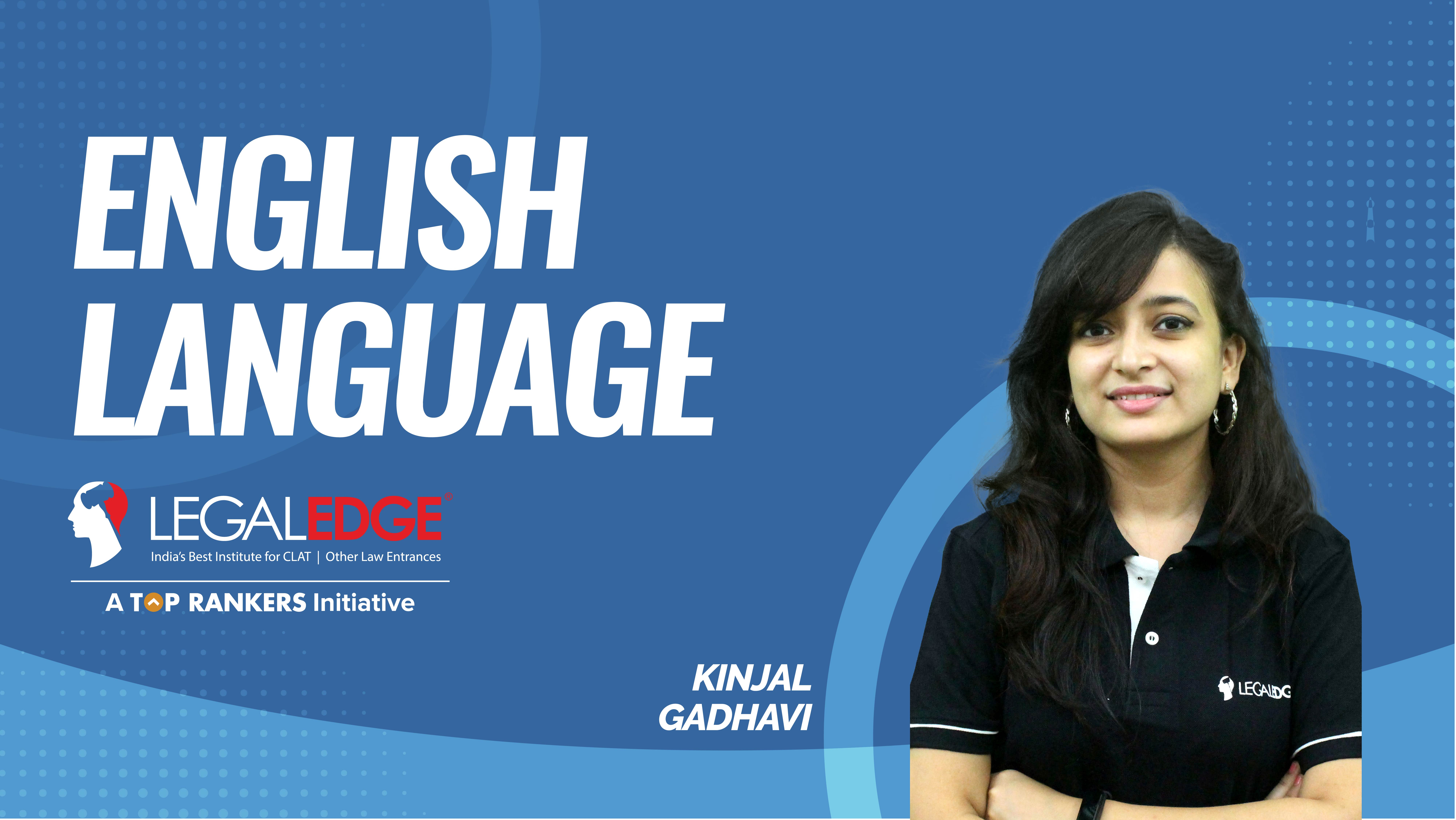 CLAT Gold | English Language | Foreign Phrases  | By Kinjal Ma'am
