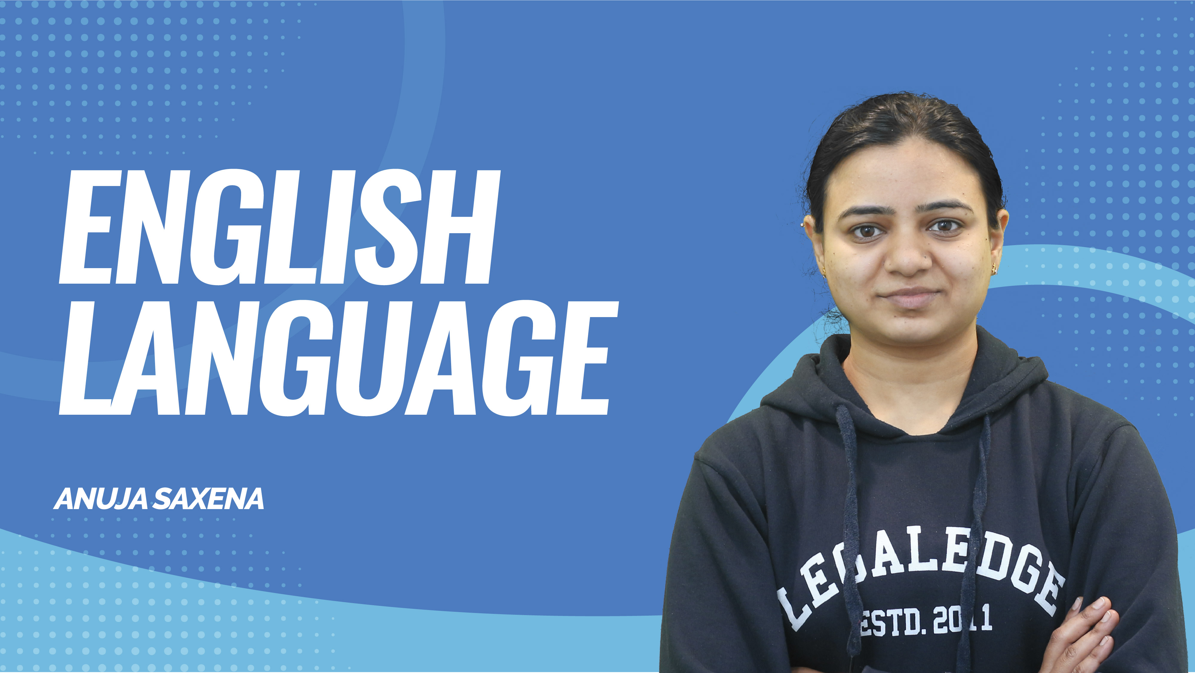 CLAT Gold | English Language | Short RCs 01 | by Anuja Ma'am