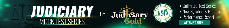 judiciary mock tests