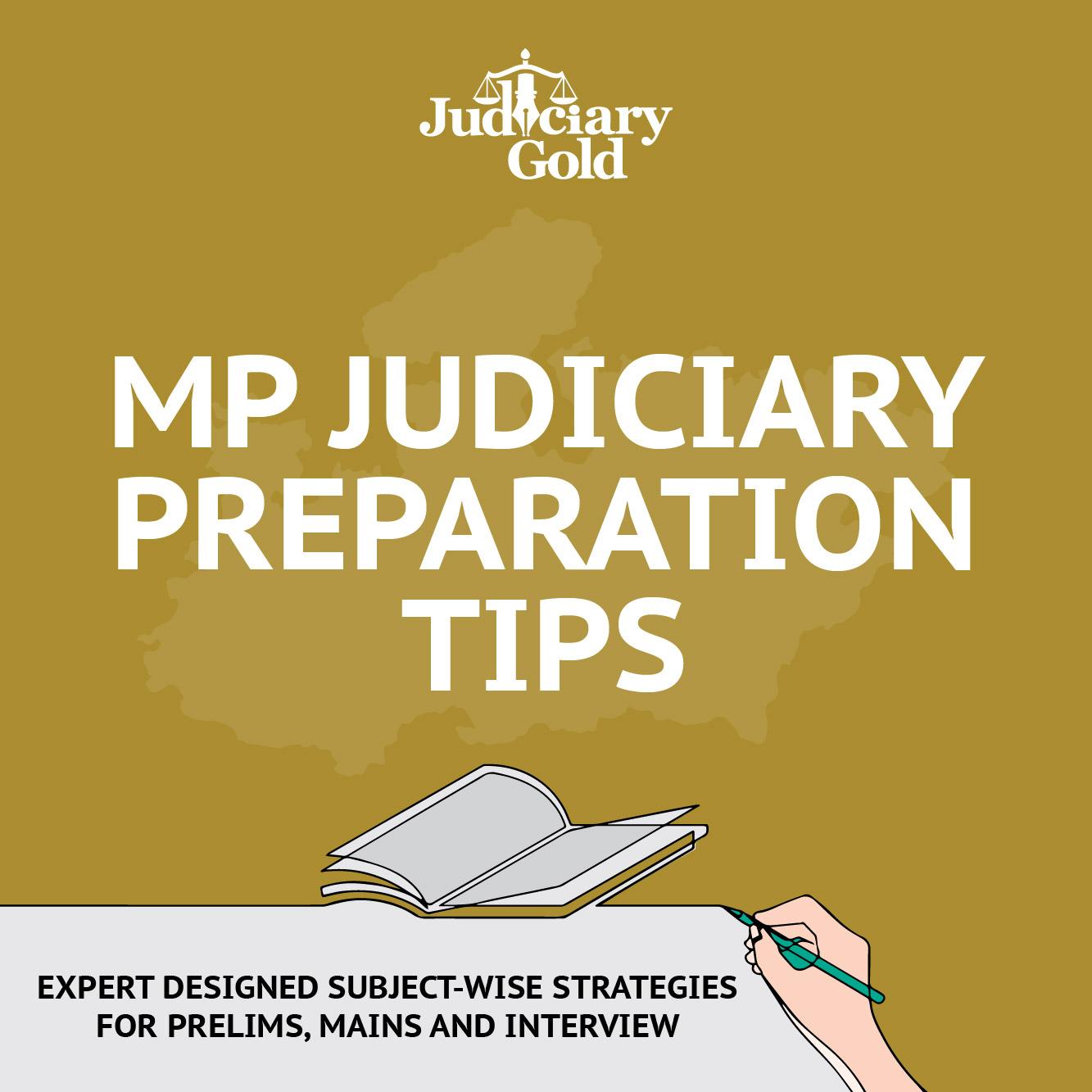 MP Judiciary Online Coaching