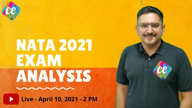 NATA 2021 Phase 1 Exam Analysis
