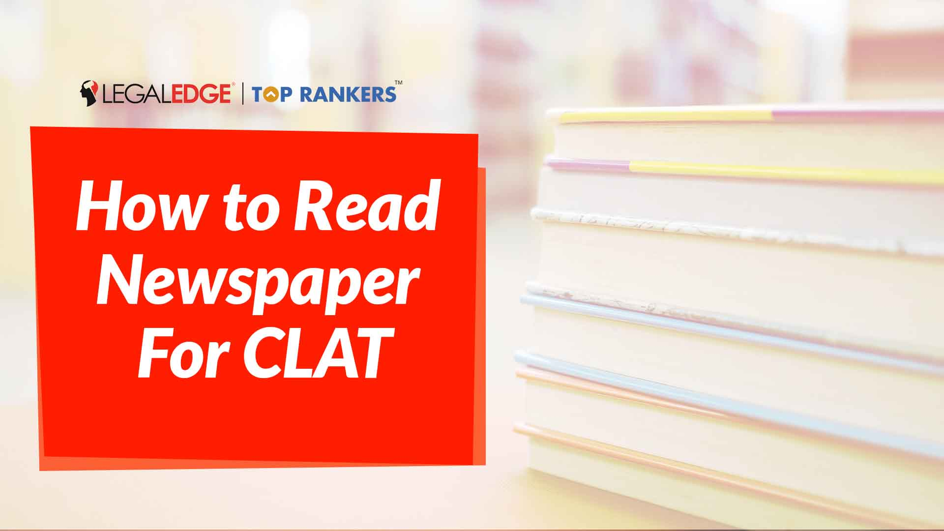 Current Affairs | How to Read Newspaper For CLAT? By Mayur Sir
