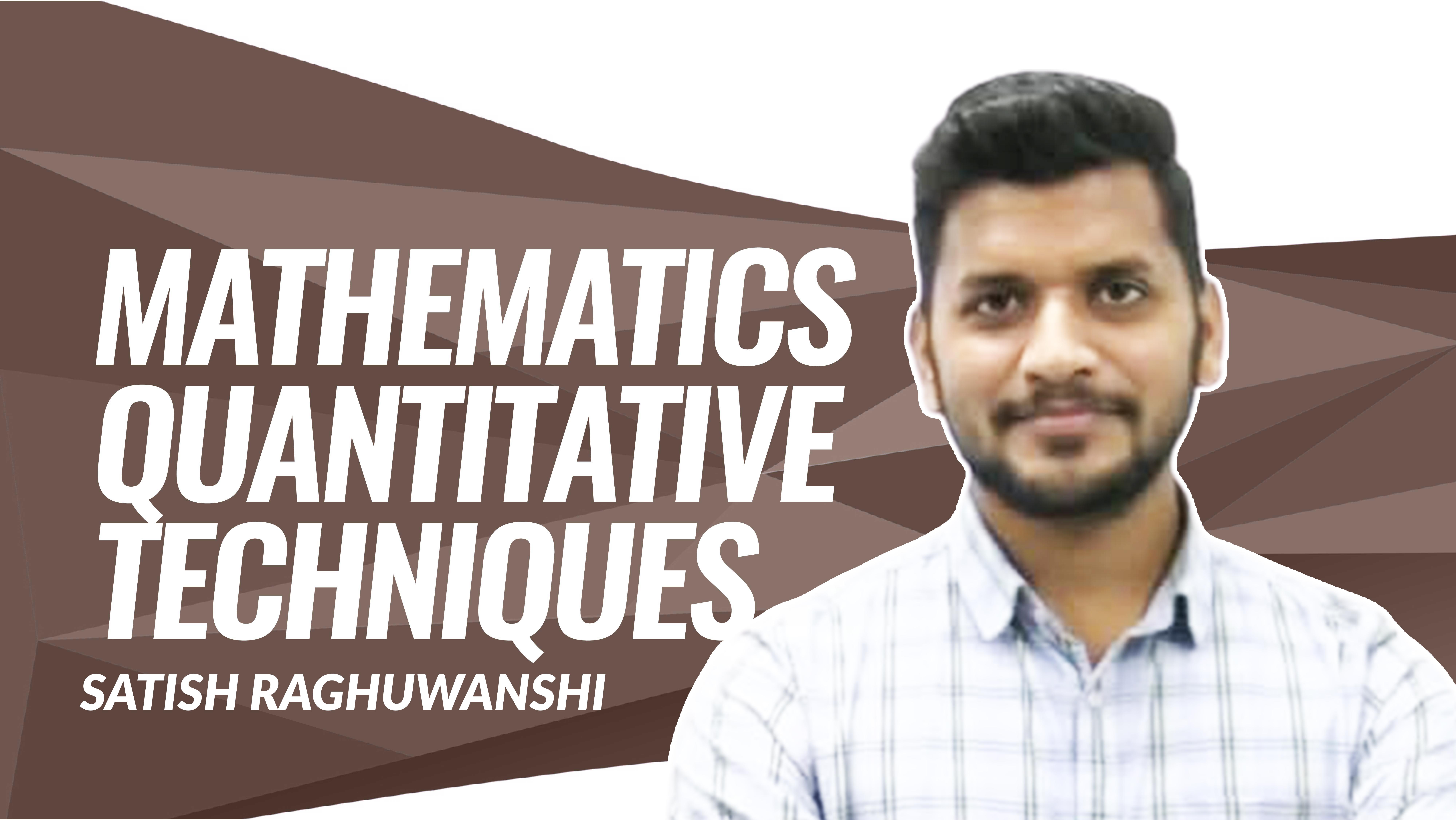 Mathematics | Geometry (Triangles ) | Part- 01 | By Satish Sir
