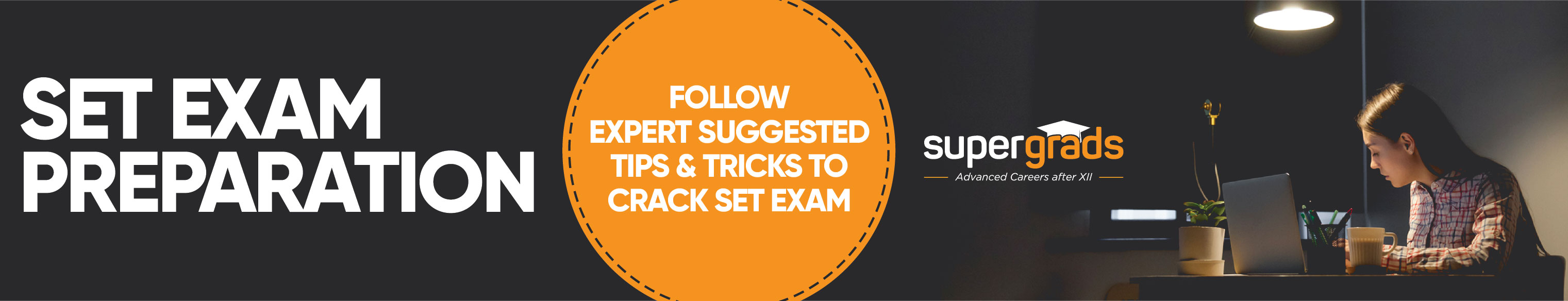 set exam preparation