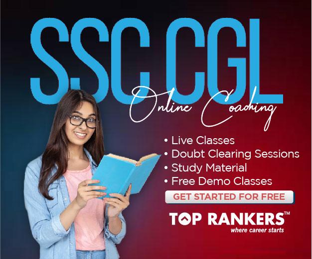 SSC CGL Online Coaching