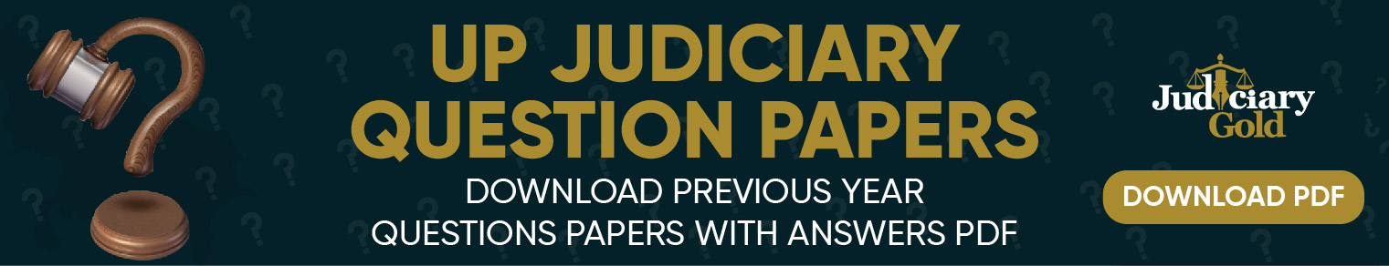 UP Judiciary Question Papers