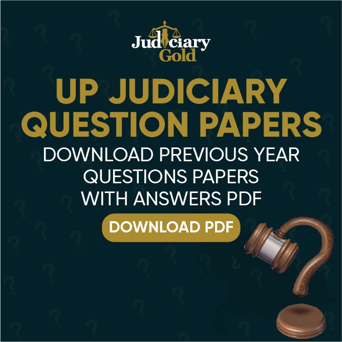 up judiciary question paper
