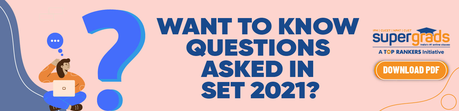 set question papers