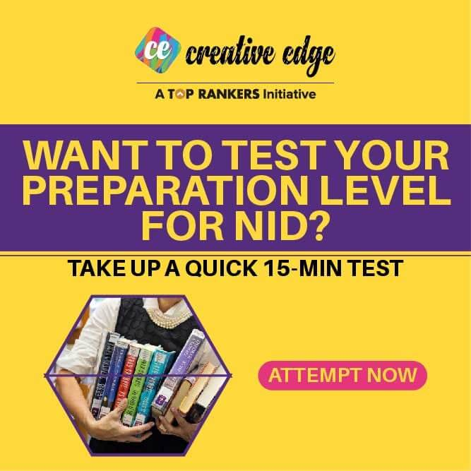 NID mock test